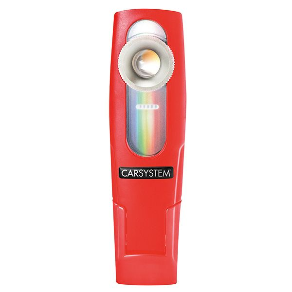 Carsystem Colour Match Lampe