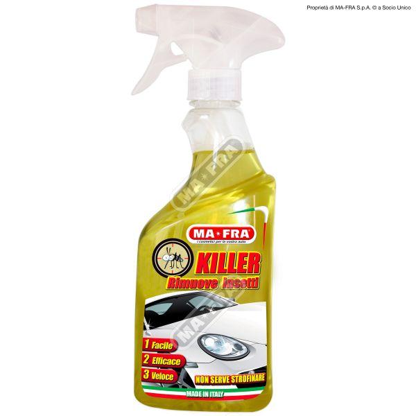 Ma-Fra Insektenentfernungsspray Killer 500ml