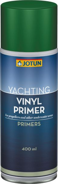 Jotun 1K Grundierung Vinyl Primer Spray, 400 ml