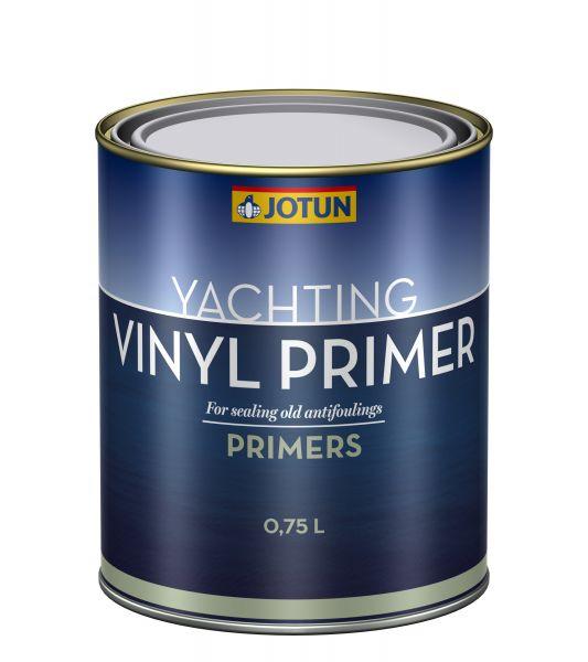 Jotun 1K Grundierung Vinyl Primer, 0.75 - 2,5 Liter