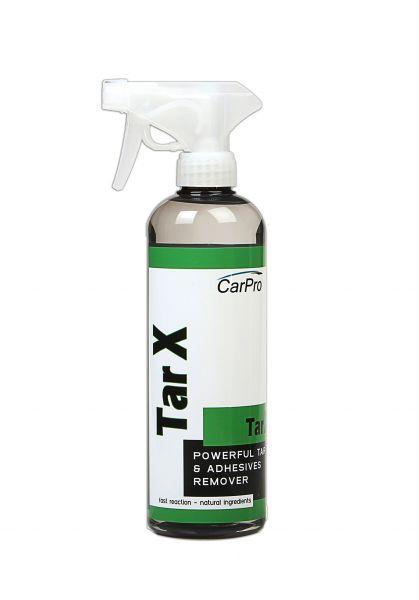 CarPro TarX Vorreiniger, Teer- und Insektenentferner 500 ml