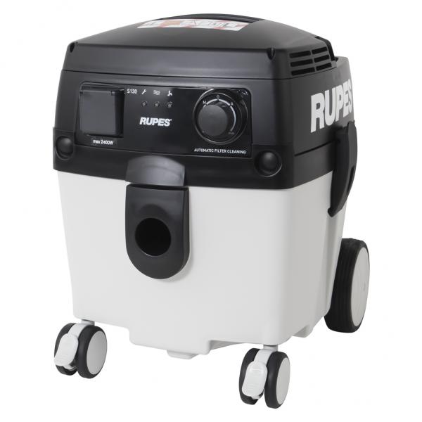 Rupes S130L Professioneller Staubsauger, elektrisch