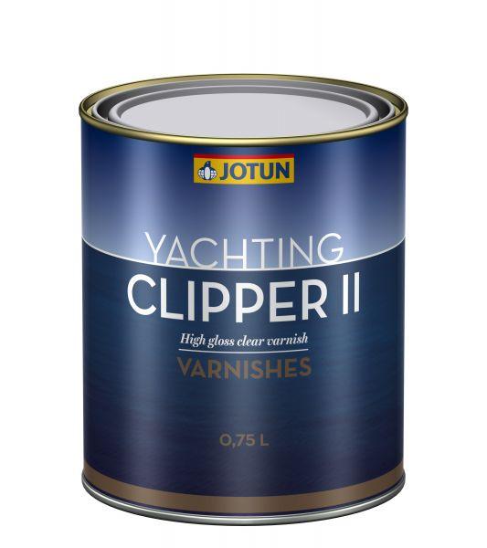Jotun Klarlack Clipper II, 0.75 - 2.5 Liter