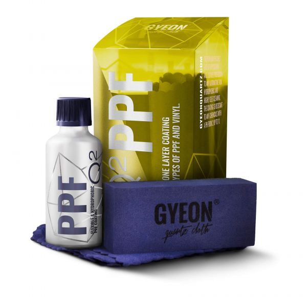 Gyeon Q² PPF Coating 50 ml