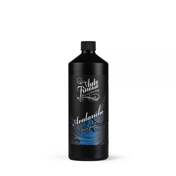 Auto Finesse - Avalanche Snow Foam 1000ml