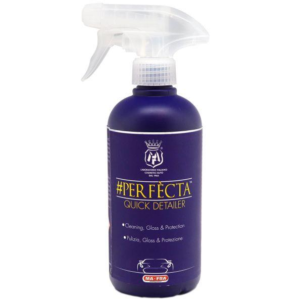Labocosmetica #PERFÈCTA 500ML Quick Detailer