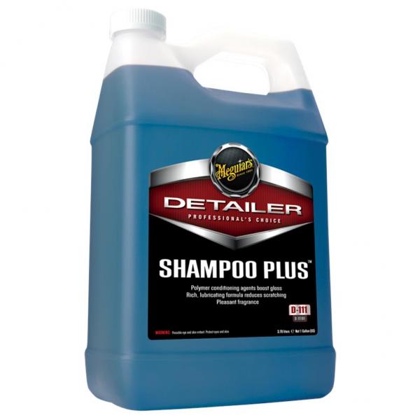 Meguiar's Auto-Shampoo Plus Konzentrat, 3.78 Liter