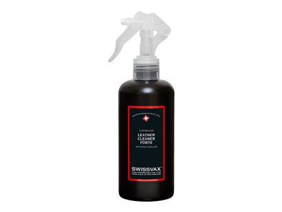 Swissvax Leather Cleaner Forte Reiniger stark 250 - 470 - 1000 ml