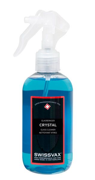 Swissvax Crystal Glasreiniger