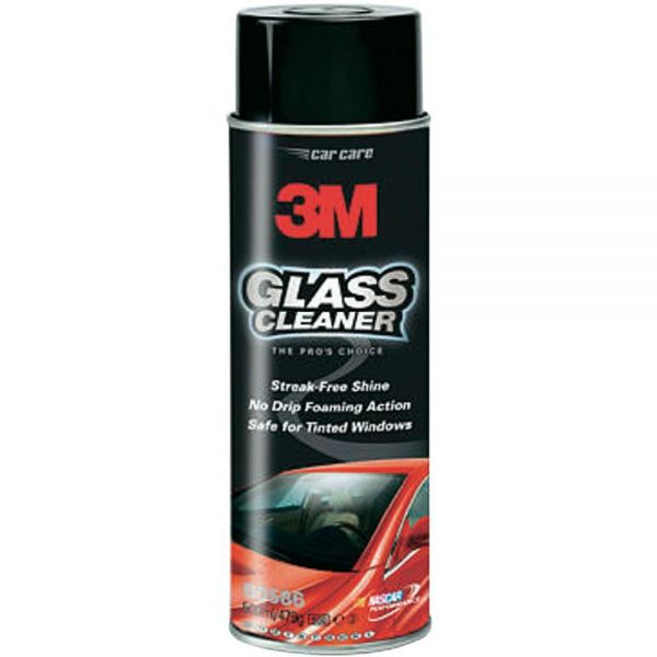 3M Car Care Glass Cleaner 473 ml