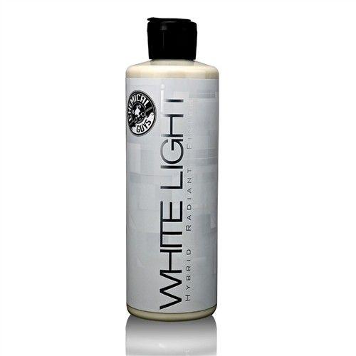 Chemical Guys White Light Hybrid Radiant Finish