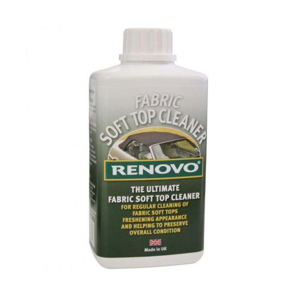 Renovo Stoffverdeck-Reiniger 500 ml