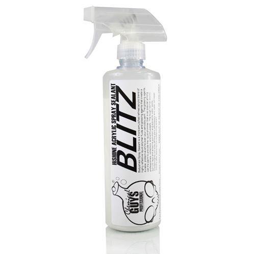 Chemical Guys BLITZ Sprühversiegelung