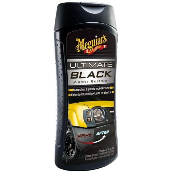 Meguiar's Ultimate Black, 355 ml