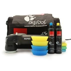 Rupes BigFoot LHR 75E Mini Deluxe-Kit