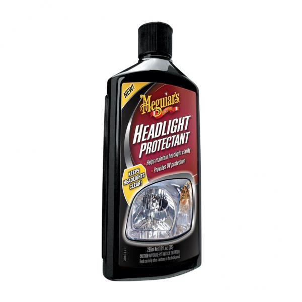 Meguiar's Headlight Protectant, 296 ml