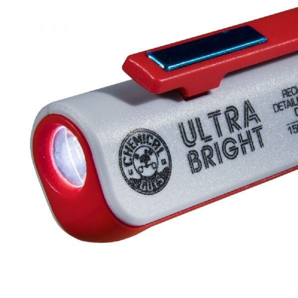 Chemical Guys Ultra Bright Led Inspektion Lampe
