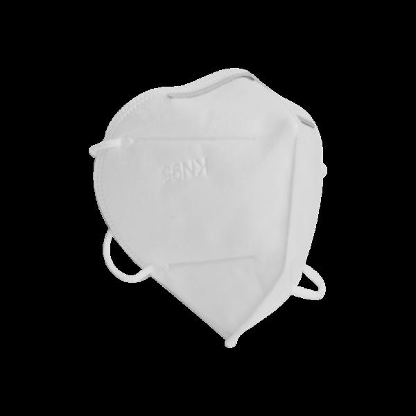 Standard Feinstaub-Filtermaske P2 Schutzstufe: FFP2. CE. (EN 149:2001 + + AI 2009)