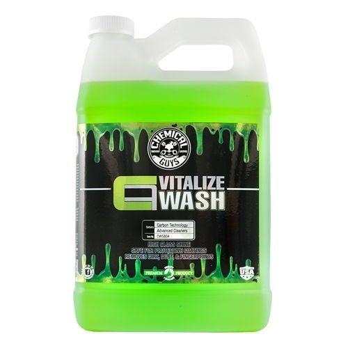 Chemical Guys Carbon Flex Vitalize Soap
