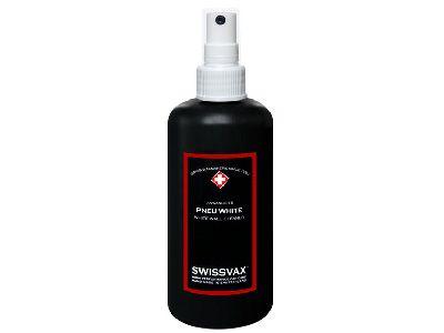 Swissvax PNEU WHITE Reiniger für Weisswandreifen 250 ml
