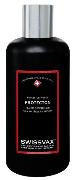 Swissvax Protecton Kunststoffpflege Aussen 250 ml