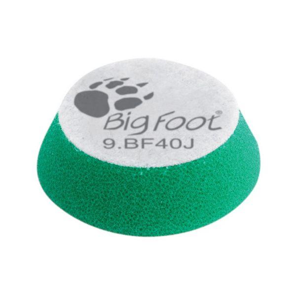 Rupes Polierschwamm Klett Nano Ibrid, Mittel Ø 40 mm