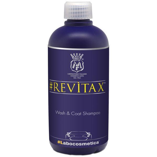 Labocosmetica Revitax Wash & Coat 0,500 ml
