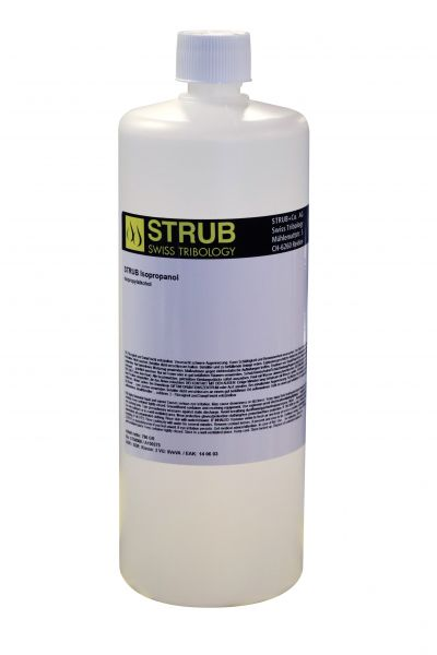 Isopropanol 99,9 %, Isopropylalkohol, 1 Liter