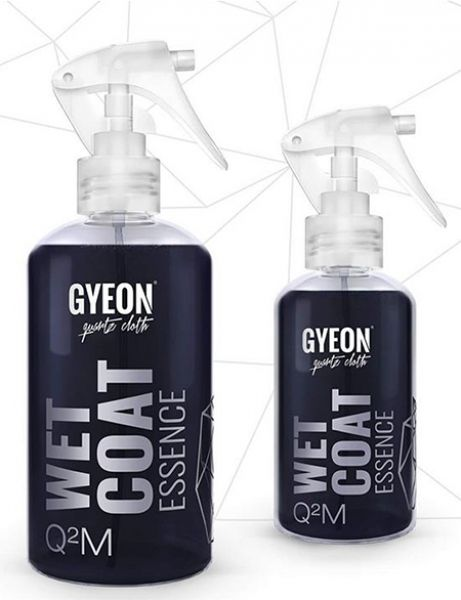 GYEON Q²M WetCoat Essence