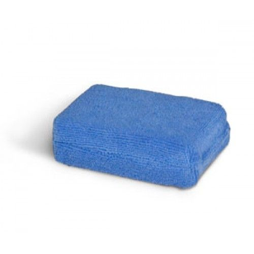 Chemical Guys Blue Microfaserapplikator 2 Pack