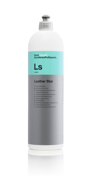 KochChemie Leather Star 1000ml