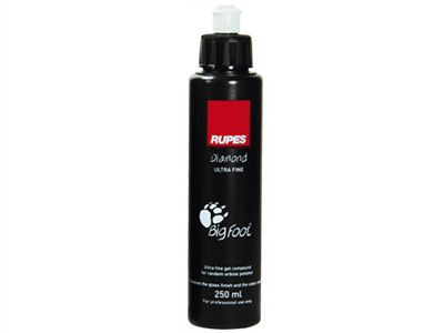 RUPES BigFoot Diamond Gloss 4 Ultra Fine Compound 250 ml