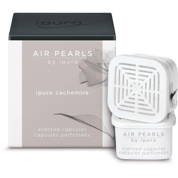 ipuro Air Pearl Capsules, cachemire, 2 x 6g