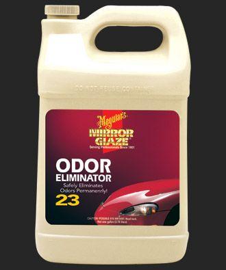 Meguiar's 23' Odor Eliminator 3,78 Liter