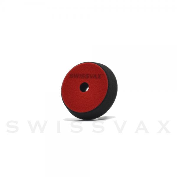 Swissvax Polierpad Anthrazit (fein) S 85 mm