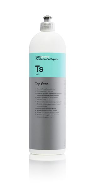 KochChemie Top Star Kunststoffpflege 1000 ml