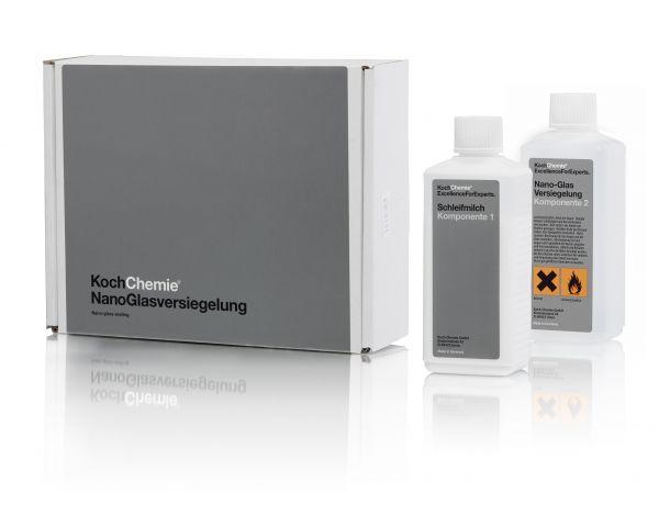 Koch Chemie Nano-Glasversiegelung 250 ml