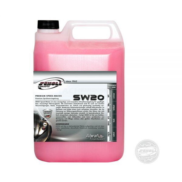 SCHOLL SW20 Premium Speedwachs 5 Ltr.
