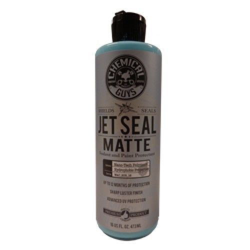 Chemical Guys Jetseal Matte