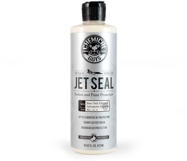 Chemical Guys Jetseal 109 High-Tech-Versiegelung 473 ml