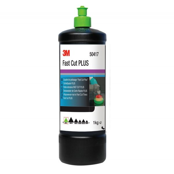 3M™ Perfect-it™ III Schleifpaste PLUS 1000 ml