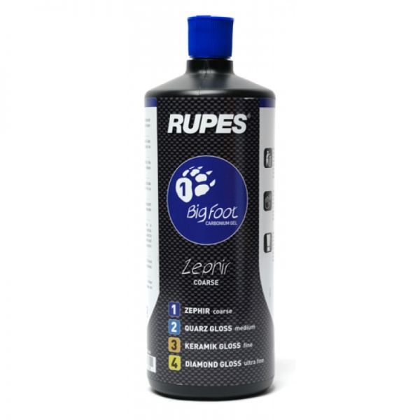 RUPES BigFoot Zephir Gloss 1 – 1000 ml