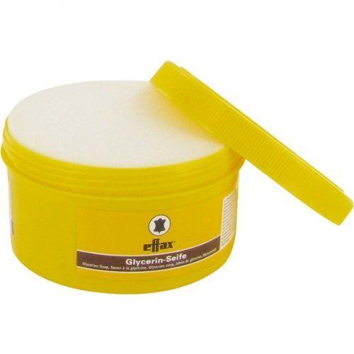 Effax Glycerin-Lederseife / Reiniger 300 ml