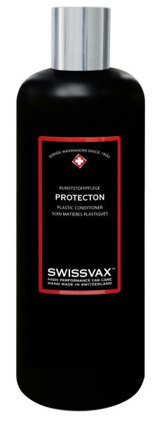 Swissvax Protecton Kunststoffpflege 470 ml