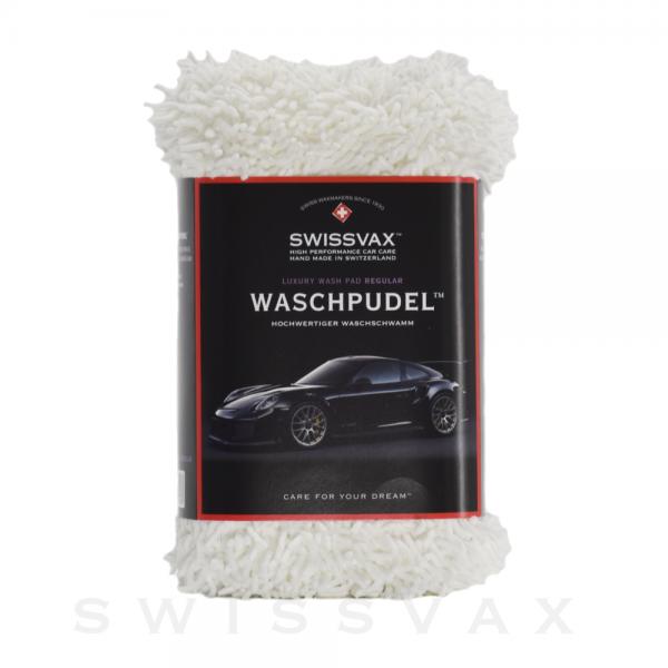 Swissvax Waschpudel