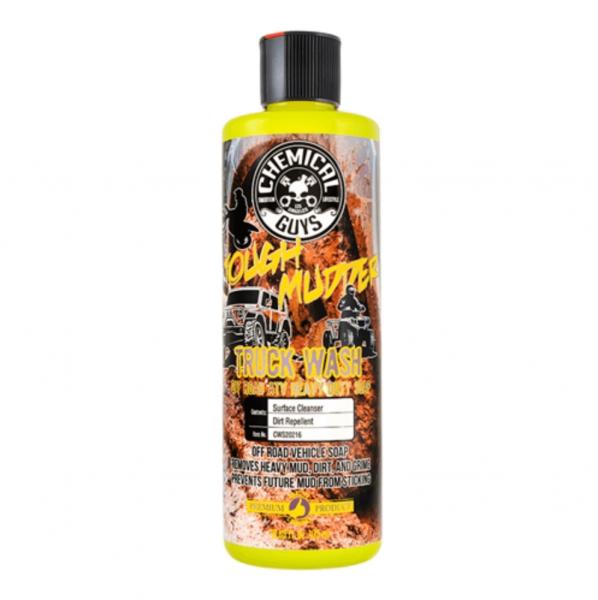 Chemical Guys Tough Mudder Shampoo 473ml
