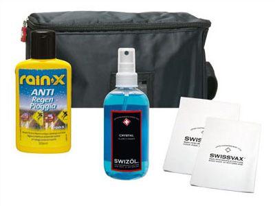 Swissvax Micro-Glass-Kit Reinigen & Versiegeln