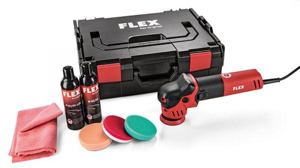 Flex XFE 7-12 80 Set Exzenterpolierer