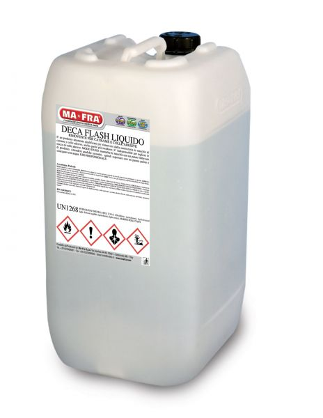 MA-FRA Deca Flash Teer & Klebstoffentferner 5 - 12 - 25 Liter