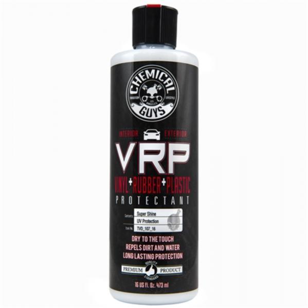 Chemical Guys VRP Kunststoff- & Gummipflege